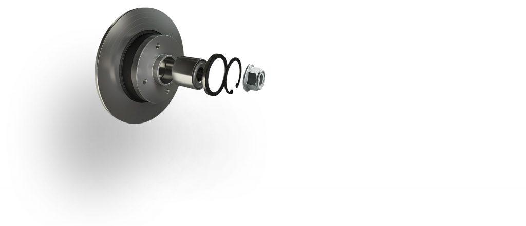 Автозапчасти тормозной системы Fremax