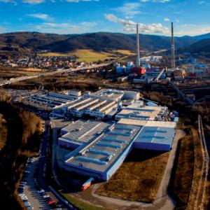 Завод PIERBURG