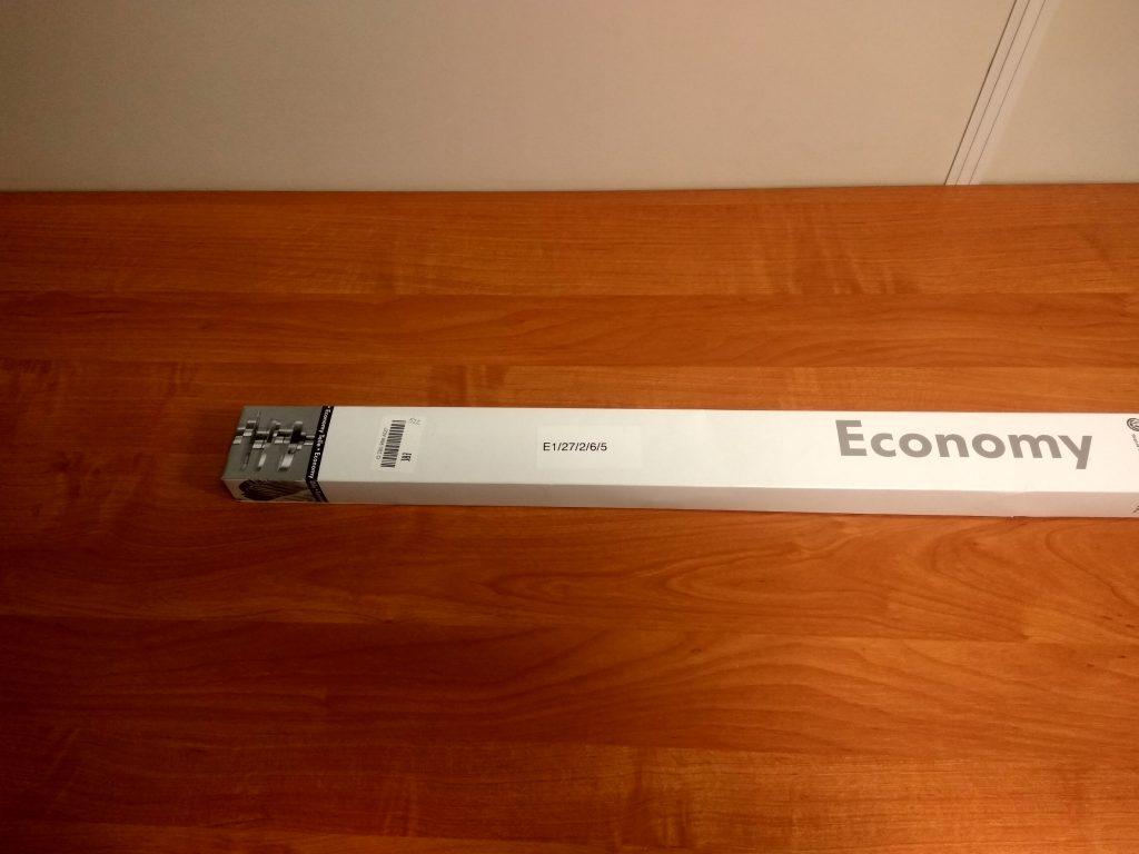 Дворники Economy JZW998002Q для группы VAG