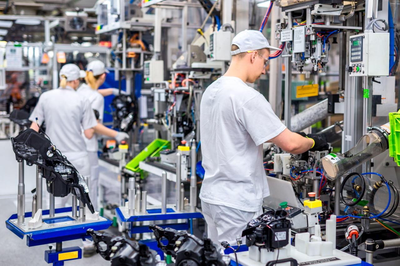 Производитель автозапчастей Valeo (Валео) – все о производителе и его запчастях