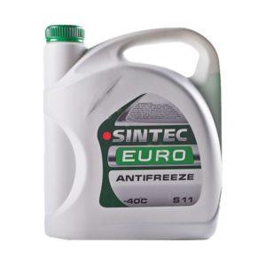 Sintec Euro G11