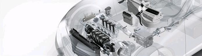 Пять ключевых аспектов успешного обслуживания электромобилей